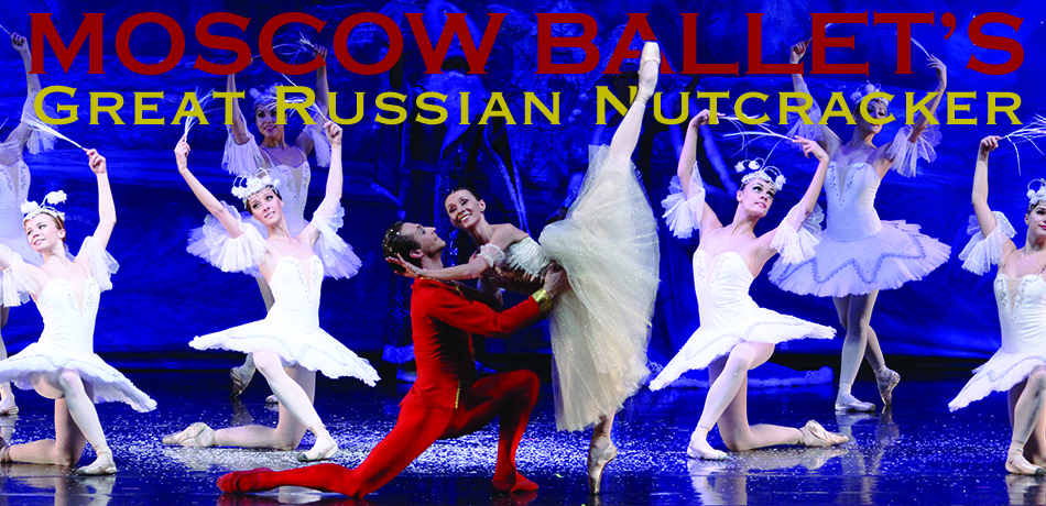 Moscow Ballet Slider