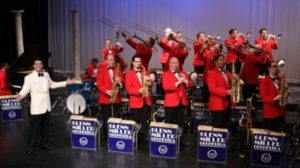 The Glenn Miller Orchestra @ Merryman Performing Arts Center