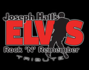 Joseph Hall's Elvis Rock 'N' Remember Tribute @ Merryman Performing Arts Center
